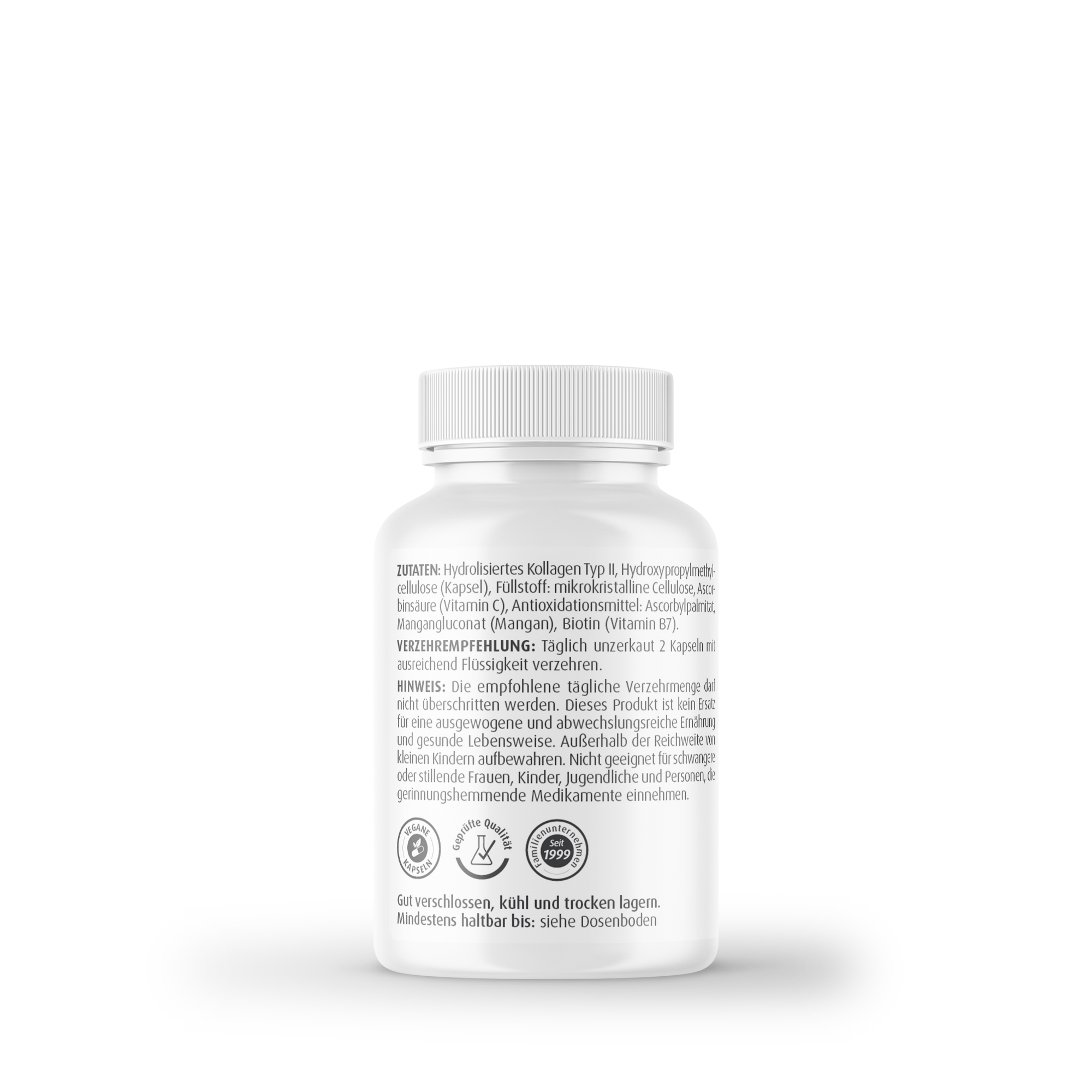 Collagen C ReLift 500 mg