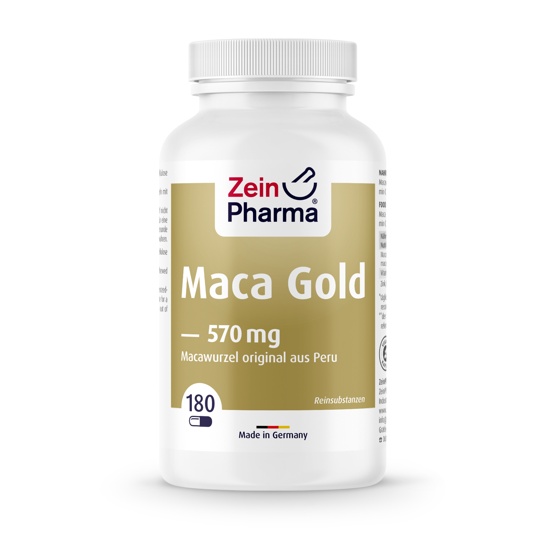Maca Gold Kapseln