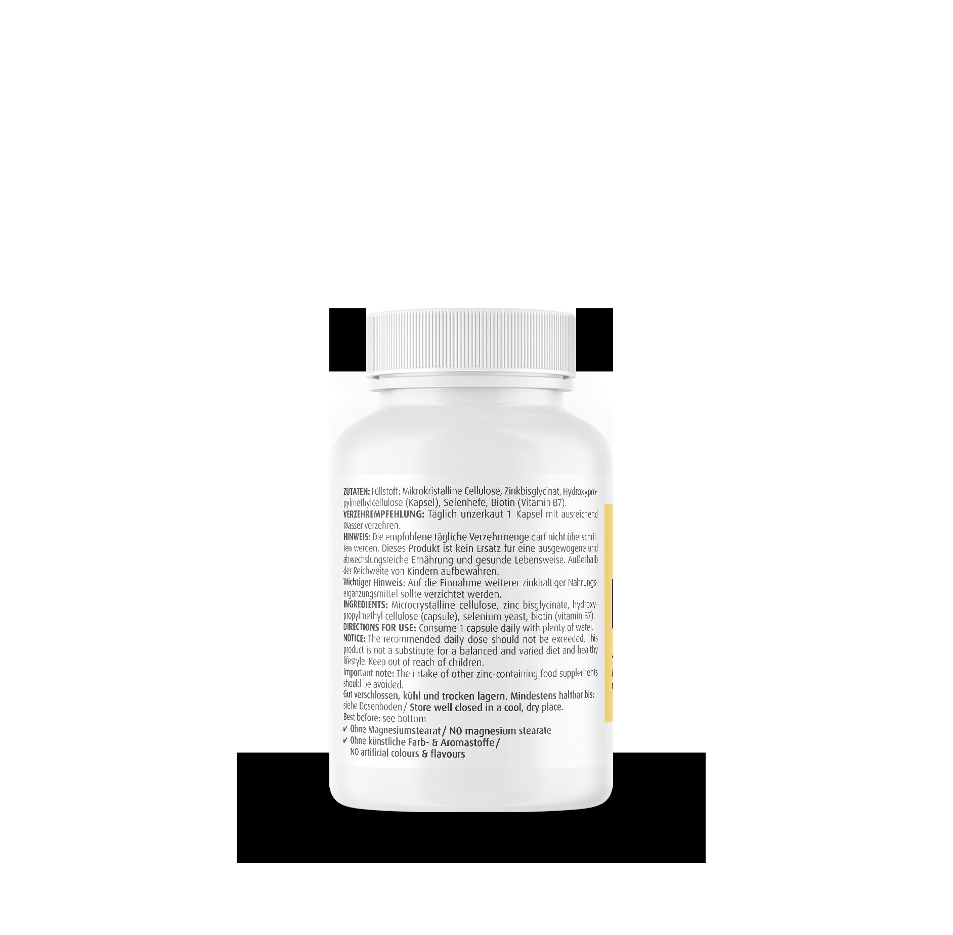 Biotin Komplex